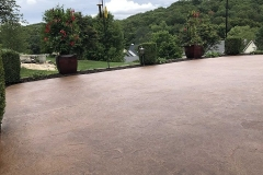 resurfacing concrete patio las vegas