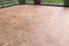 stained concrete patio las vegas