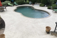 concrete pool deck las vegas