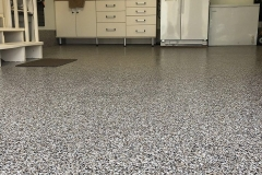 epoxy flooring garage las vegas