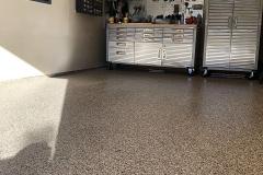 garage floors las vegas