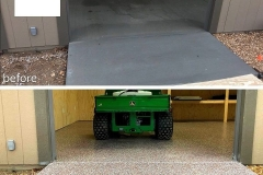garage flooring ideas las vegas