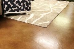 concrete floor stains las vegas