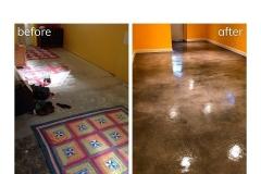 concrete floor refinishing las vegas