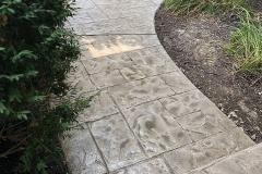 stamped concrete las vegas