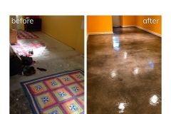 concrete floor refinishing las vegas