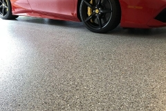 garage floor ideas las vegas