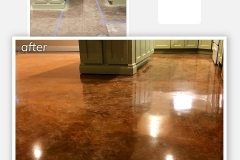 stained concrete floors las vegas