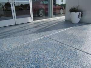 epoxy coatings outdoor